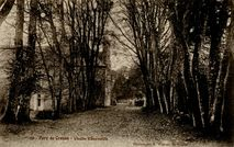 Parc de Crenan |