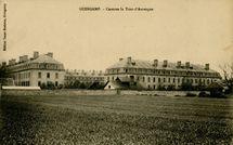 Caserne de la Tour-d'Auvergne |