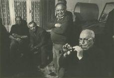 Fest-Noz chez Blandine 1984 | Kervinio Yvon