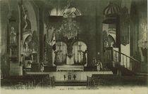 Intérieur de l'Eglise | Laurent H