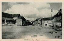 Place de l'Eglise   Amaury