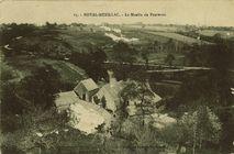 Le Moulin de Pommain |