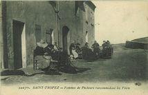 Saint-Tropez   Le DELEY E.