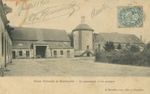 Ferme Nationale de Rambouillet |