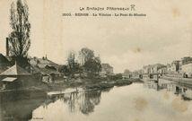 Le Pont St-Nicolas |