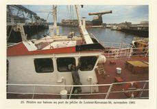 Lorient | Kervinio Yvon
