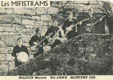 Les Mifistrams |