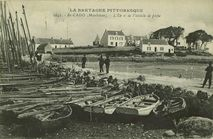 St-CADO (Morbihan) |