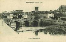 Lannion   Gast