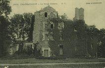 Le vieux château |