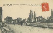 Clermont-en-Argonne |