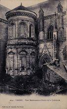 Tour Renaissance et Cloître de la Cathédrale |