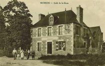 Café de la gare |