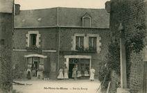 Bas du Bourg | Fourchet