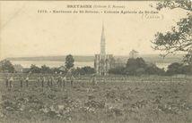 Colonie Agricole de St-Ilan |
