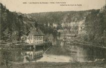 Les Bassins du Doubs |