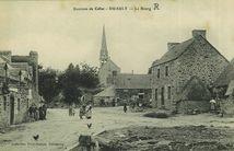 Environs de Callac - Le Bourg |