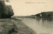 Les Bords de la Vilaine |