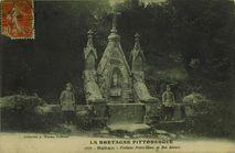 Fontaine Notre-Dame de Bon Secours  