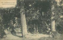 Grotte de N.-D. de Lourdes |