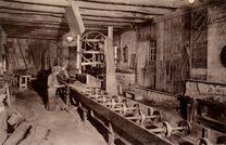 La Scierie et l'Atelier de Charronnage |