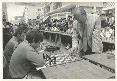 Rue du Port, 25.5.1985 - 2/2 | Kervinio Yvon