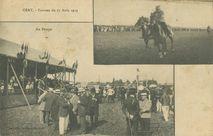 Courses du 17 Août 1913 |