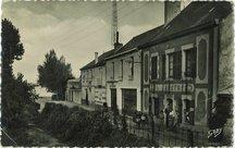 Rue de la Marine |