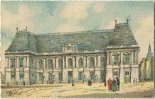 Le Palais de Justice | Barday