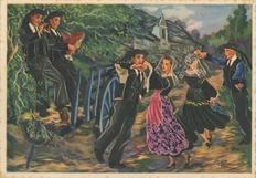 EN DRO danse | Homualk DE LILLE Charles
