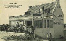 Hôtel-Restaurant des Mouettes | Crolard