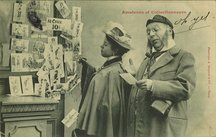 Amateurs et Collectionneurs  