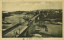 Le Pont National |