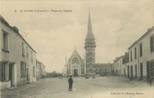 Place de l'Eglise |