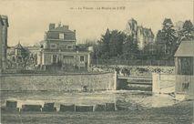 La Vilaine |