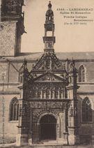 Eglise St-Houardon |