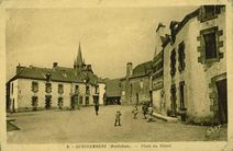 Place du Pilori |