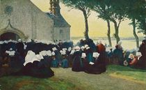 Pardon en Bretagne | Desire-lucas Louis-Marie