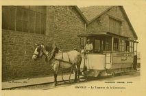 Le Tramway de la Commission   Combier