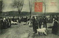 Une Foire au Bois-du-Duc |