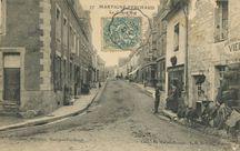 La Grand'Rue | Le MICHEL
