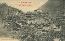 HAMEAU DE LOS BONS DE LA PAROISSE D'ENCAMP |