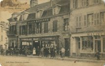 Place du Fil |