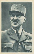 Le Général Koenig | Bertin