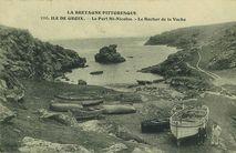 Port St-Nicolas |