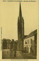 Clocher St-Emilion  