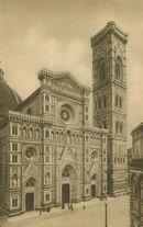 Facciata della Cattedrale |