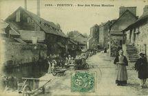Rue des Vieux Moulins |