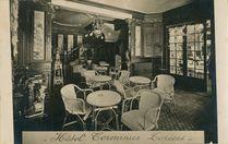Hotel Terminus | Crolard