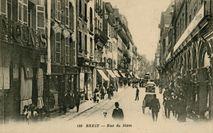 Rue de Siam |